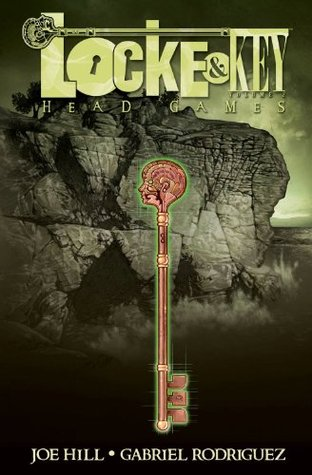 Locke & Key, Volume 2 by Joe Hill