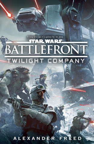 Free ePub Download Battlefront - Twilight Company