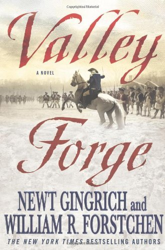Valley Forge (Revolutionary War, #2)