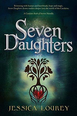 Seven Daughters: A Catalain Book of Secrets Novella