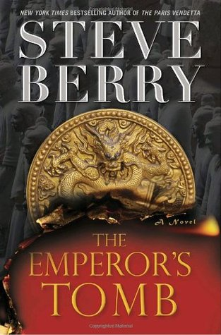 The Emperor's Tomb (Cotton Malone, #6)