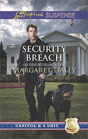 Security Breach(Capitol K-9 Unit 4)