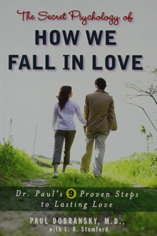 Secret psychology of how we fall in love