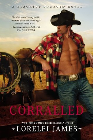 Corralled by Lorelei James