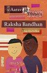 Aarav and Dhruv's Raksha Bandhan