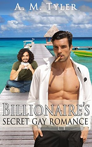 from Santino double gay mystery book club