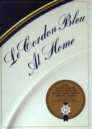 Ebook Le Cordon Bleu at Home by Le Cordon Bleu PDF!