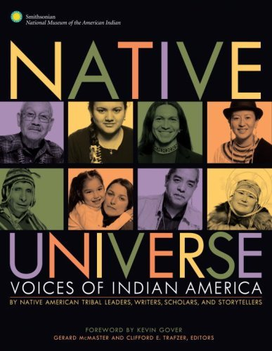 Native Universe: Voices of Indian America