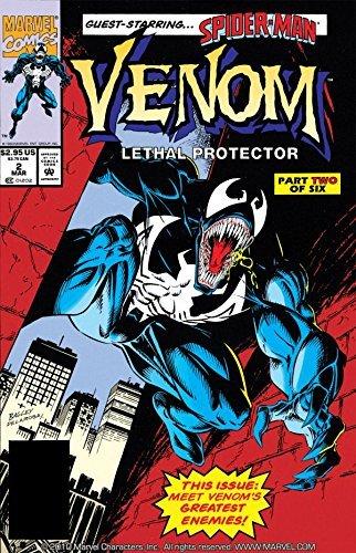 Venom: Lethal Protector #2