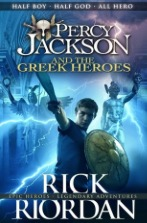 Ebook Percy Jackson and the Greek Heroes by Rick Riordan TXT!