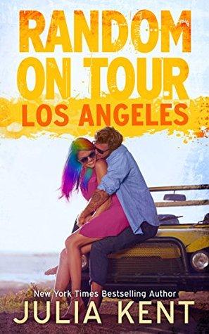 Random on Tour: Los Angeles (Random, #6)