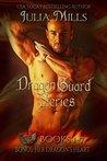 Dragon Guard Series Box Set (Dragon Guards, #1 To #7.5)