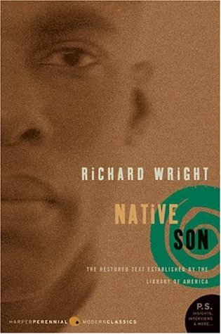 Native son book one summary