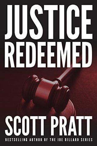 Justice Redeemed (Darren Street #1)