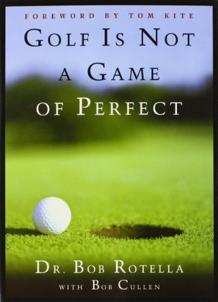Golf is Not a Game of Perfect EPUB