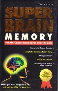 Super Brain Memory