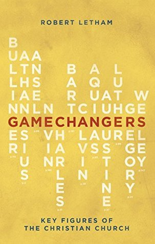 Gamechangers: Key Figures of the Christian Church