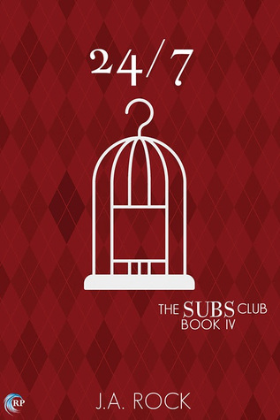 24/7(The Subs Club 4) EPUB