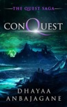 ConQuest (The Quest Saga, #1)