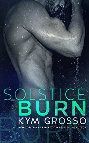 Solstice Burn (Club Altura, #0.5)