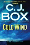 Cold Wind (Joe Pickett, #11)
