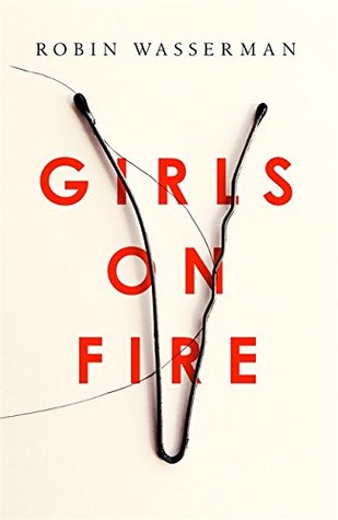 Girls on Fire