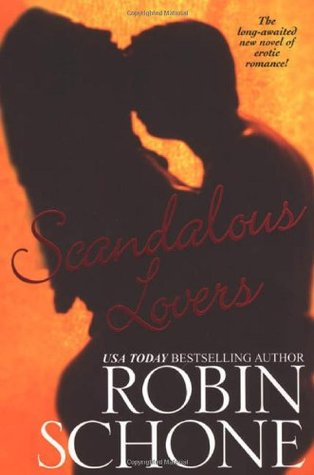 Scandalous Lovers (The Men and Women's Club, #1)