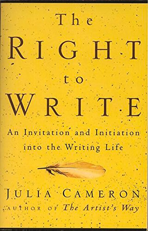 The right to write book