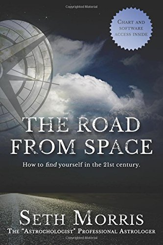 The Road From Space: How To Find Yourself In The 21st Century