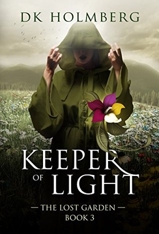 Keeper of Light (The Lost Garden #3)