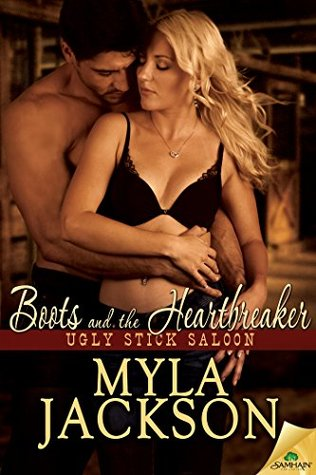 Boots and the Heartbreaker (Ugly Stick Saloon #11)