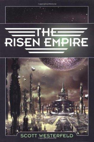 The Risen Empire (Succession, #1)