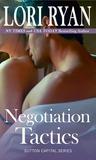 Negotiation Tactics (Sutton Capital #3)