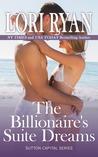 The Billionaire's Suite Dreams (Sutton Capital #4)