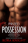 Prized Possession (Up-Ending Tad: A Journey of Erotic Discovery, #4)