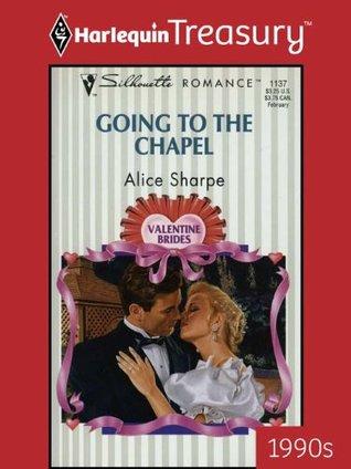 Kapel Cinta By Alice Sharpe