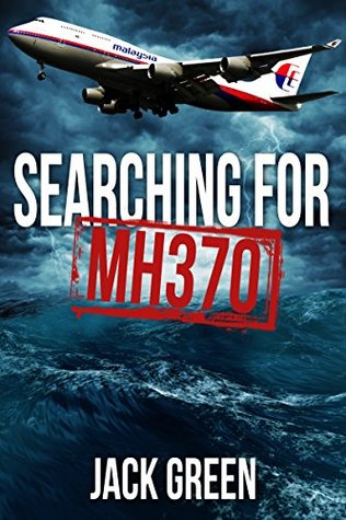 Searching for MH370