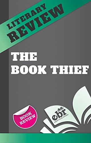 Book Review - The Book Thief (Unofficial)