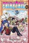 Fairy Tail, Vol. 40 by Hiro Mashima