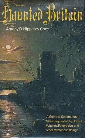 Antony Hippisley Coxe