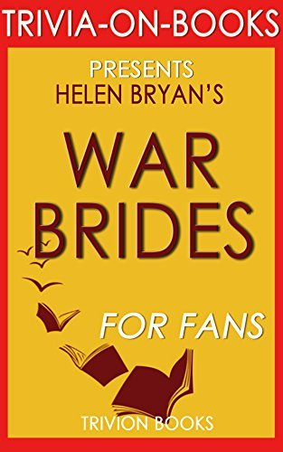 War Brides: by Helen Bryan (Trivia-On-Books)
