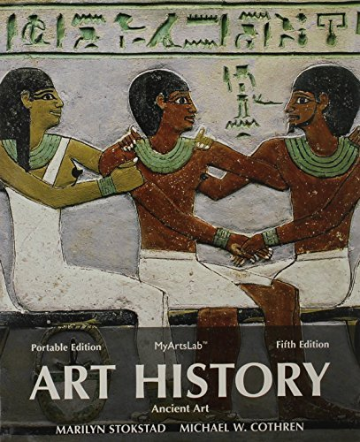 Art History Portable Book 1, NEW MyArtsLab with Pearson eText, and Art History Portables Book 2
