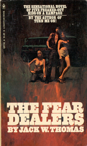 The Fear Dealers