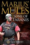 Sons of Taranis (Marius' Mules,  #8)