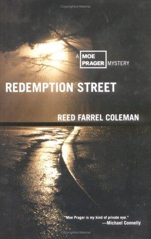 Redemption Street (Moe Prager, #2)