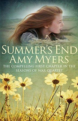 Summer's End (Seasons of War #1)