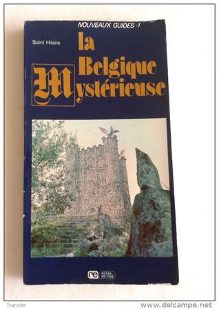 la belgique mysterieuse