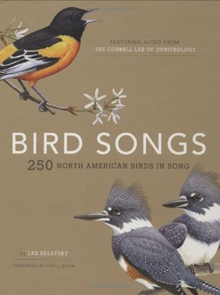 Bird Songs: Of North America