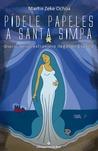 Pídele papeles a Santa Simpa by Martín Zeke Ochoa