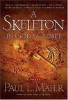 A Skeleton in God's Closet (Jonathan Weber #1)